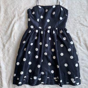 Fun Polka Dot Dress